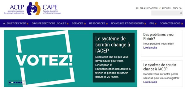 Page Accueil F