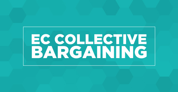 EC collective bargaining